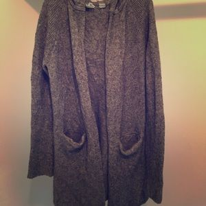 Other - Gap Charcoal cardigan